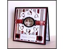 Spellbinders und Rayher Spellbinders Stamping and Embossing stencil, metal stencil Shapeabilities, Labels
