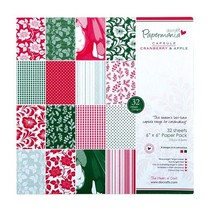 Designersblock, 15x15cm, Christmas