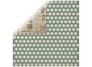 Designer Papier Scrapbooking: 30,5 x 30,5 cm Papier Ajuste: sellos claros, tarjetas silueta + 2 hojas Diseñador Paper + 2 basados!