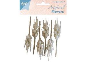 Embellishments / Verzierungen Flores artificiales - flores de plástico