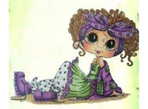 My BESTIES Mi Besties-Tina Tatter, sellos transparentes