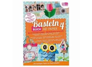 Bücher und CD / Magazines German book, Paper Crafts 4
