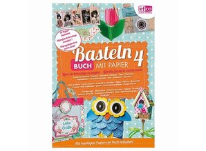 Bücher und CD / Magazines Tysk bog, papir håndværk 4
