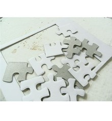 Marianne Design Punching and embossing template Craftables, Puzzle