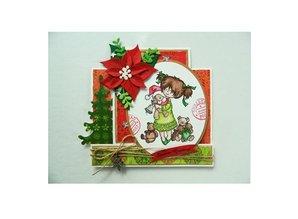 Exlusiv Gemischter Paket, aufeinander abgestimmt, Snoesjes Christmas