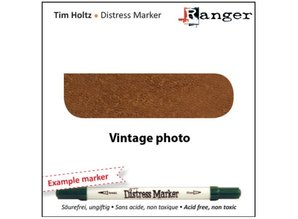 BASTELZUBEHÖR / CRAFT ACCESSORIES Tim Holtz Distress marker, vintage photo