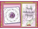 Bücher und CD / Magazines Bastelbuch, Hobbydols 38, mødte Trendy borduren Chrissie