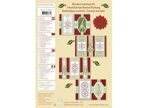 KARTEN und Zubehör / Cards Kit, kit di carta Stick
