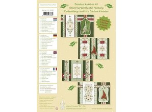 KARTEN und Zubehör / Cards Bastelset, Stick card kit