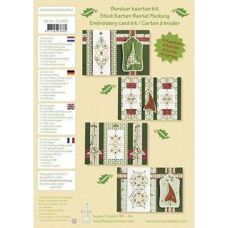 KARTEN und Zubehör / Cards Kits, kit de tarjeta de Palo