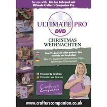 DVD Ultimate Pro, jul, tysk, engelsk