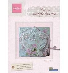 Bücher und CD / Magazines Magazines, Petra's filigräne cards (NL)