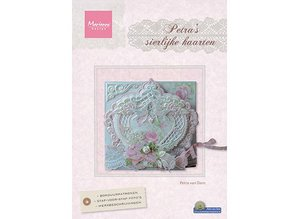 Bücher und CD / Magazines Magasiner, Petra s filigrane kort (NL)