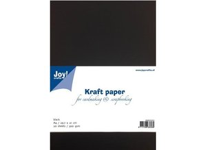 Joy!Crafts und JM Creation Kraft sort