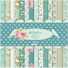 "Tilda Designer Block by Tilda ""Winter Bird"""