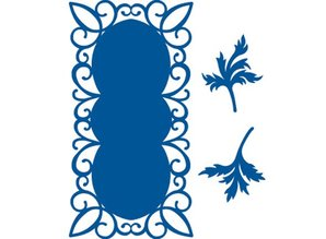 Marianne Design Cutting and embossing stencils