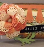EK Succes, Martha Stewart EK Stanzer 3D dimensional doily / 3D Blume