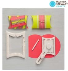 EK Succes, Martha Stewart Martha Stewart: herramienta de cuadro de almohada