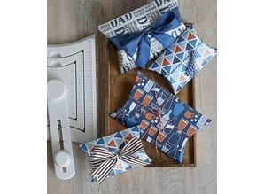 EK Succes, Martha Stewart Martha Stewart: pillow box tool