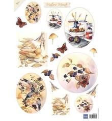 Marianne Design Marianne Design, Bilderbogen