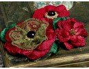 Prima Marketing und Petaloo Petaloo fiori, rosso