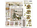 Bücher und CD / Magazines Hobbyjournaal 127 con la plantilla toque extra!
