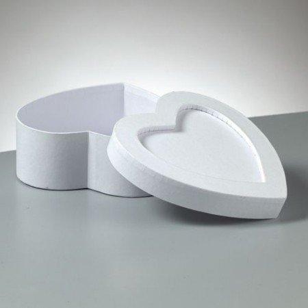 Objekten zum Dekorieren / objects for decorating Objetos para decorar, Caja Mosaix, corazón