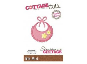 Cottage Cutz Cutting and embossing stencils CottageCutz, Topic: Baby