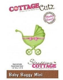 Cottage Cutz Taglio e goffratura stencil CottageCutz, Tema: bambino