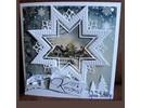 Marianne Design Punzonado y de la plantilla de estampado Creatables - Star XL
