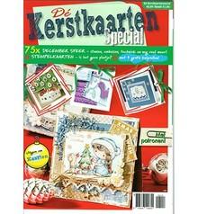Bücher und CD / Magazines Rivista A4 Lavoro: cartoline di Natale speziall, NL
