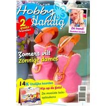 A4 Bastelzeitschrift: Hobby Handig NL
