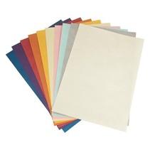 Metallic A4-papier, 10 vel