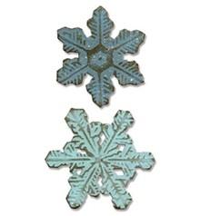 Sizzix Sizzix, Bigz Snowflake