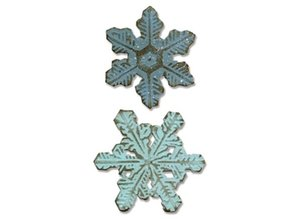 Sizzix Sizzix, Bigz, Snowflake