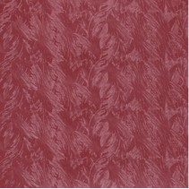 "5 SCRAPBOOKING ARC ""SHINING PAPER"" 30.5 x 30.5 cm dark red"