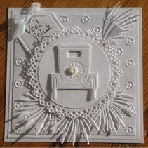Marianne Design, stampaggio e goffratura stencil