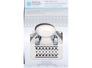 EK Succes, Martha Stewart Border Punch Decorative lace