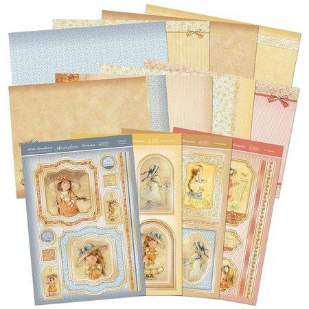 Exlusiv Pequeño tesoro, Deluxe conjunto de tarjeta, para el diseño de más de 12 mapas.