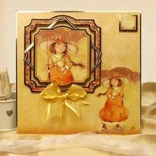 Exlusiv Piccolo tesoro, Card Deluxe Set, per la progettazione di più di 12 mappe.