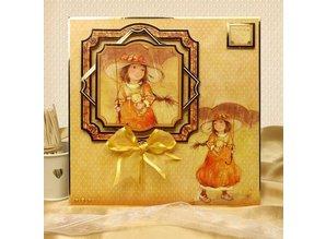 Exlusiv Lille skat, Deluxe kort sæt, til design af mere end 12 kort.