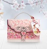 Exlusiv Kits, Boutique Chic - gaveæske: Mini lomme projekt