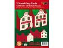 Exlusiv Bastelset per la progettazione 2 Craft Carte