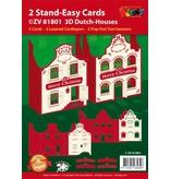 Exlusiv Bastelset for designing 2 Craft Cards