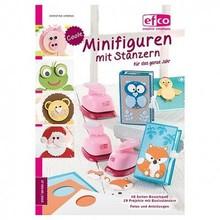 Bücher und CD / Magazines Sjov for hele familien! Cool minifigurer med slag, 48 sider, tysk, Christine Urmann