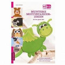 Bücher und CD / Magazines Divertimento per tutta la famiglia! Bastelbuch: Frisky Motivstanzer Idee
