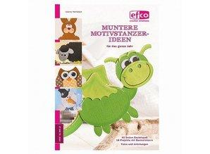 Bücher und CD / Magazines Sjov for hele familien! Bastelbuch: Frisky Motivstanzer Idéer