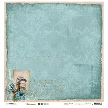 Designerbogen, 30,5 x 30,5cm Winter Memories Nr03