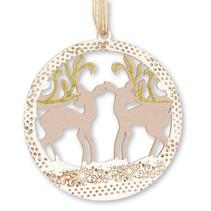 Træ til at dekorere juledekoration