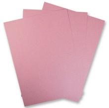 DESIGNER BLÖCKE  / DESIGNER PAPER 1 scatola Arco metallico, di classe in più, in brillante colore lavanda!